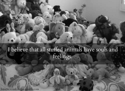 And how could you ever hurt them?!