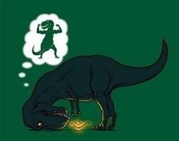 Tea, Rex?