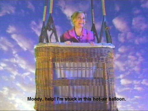 """The 12 Greatest Moments From Moody's Point On """"The Amanda ..."""