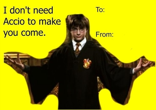 The 18 Best Valentine's Day Cards For The Harry Potter ...