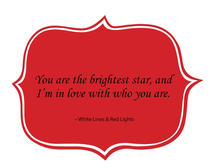 33 quotes to write inside your valentine's day cards, Ideas