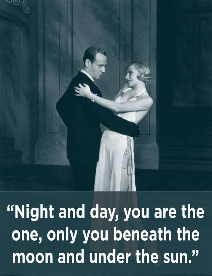 Lyric cole porter lyrics : 21 Cole Porter Lyrics That Will Make You Fall In Love