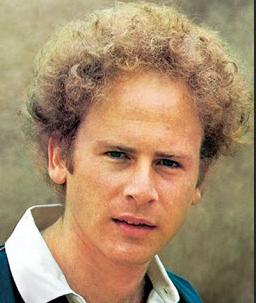 3. Art Is Garfunkel