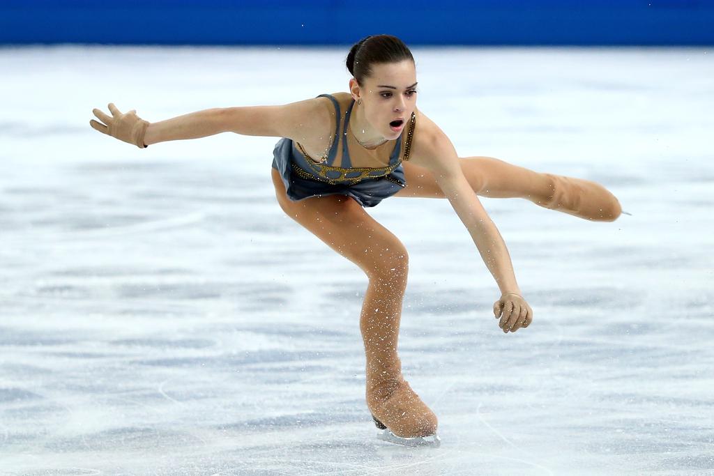 Top Russian Women Gold 79