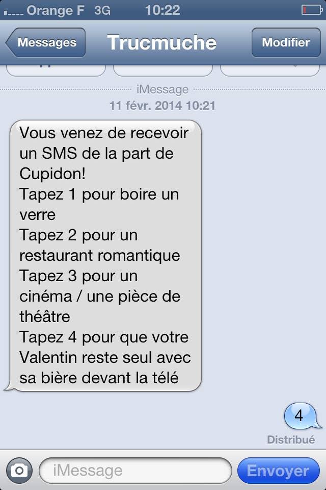 Texte Pour Draguer Une Fille Sur Whatsapp Exemple De Texte