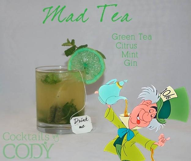 """""""Mad Tea"""""""