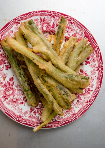21 Recipes That Prove Fried Vegetables Are The Best Vegetables