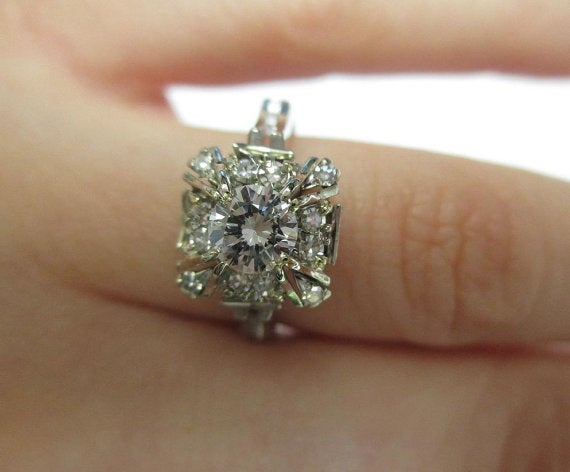 40 Vintage Wedding Ring Details That Are Utterly To Die For