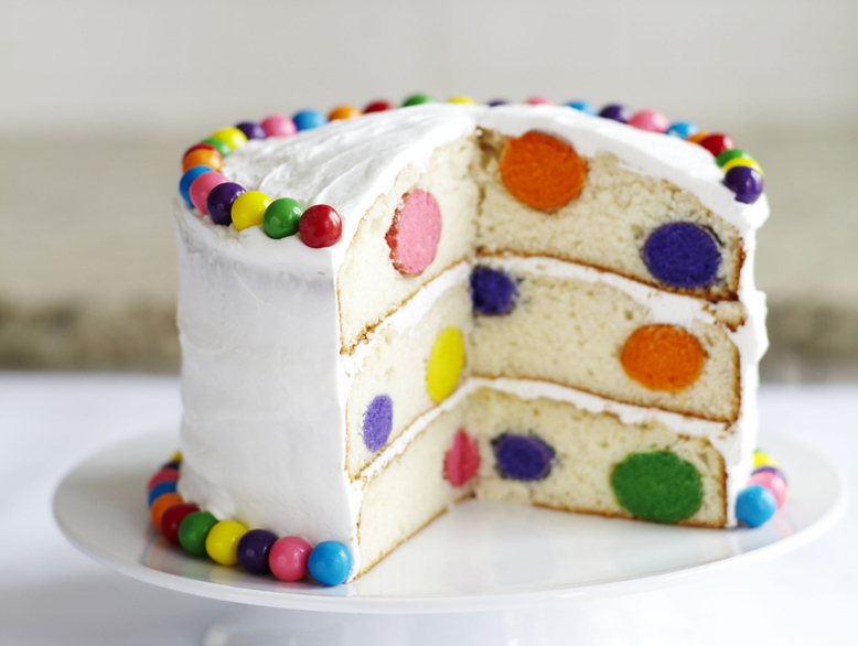 Birthday Cake Images And Recipes ~ Best birthday cake recipes