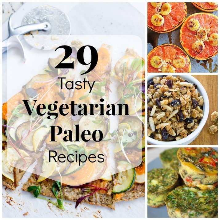 29 tasty vegetarian paleo recipes share on facebook share forumfinder Gallery
