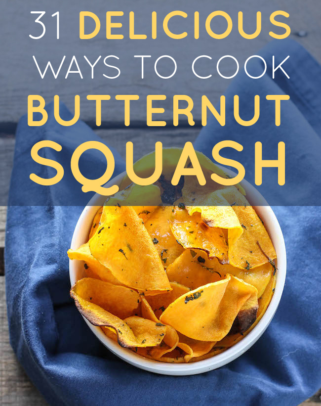 How To Cook Butternut Squash In Microwave