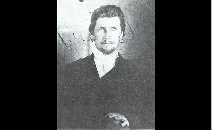 Linda and Keith Blalock (pictured) wed prior to the outbreak of the Civil War and were loyal to the Union, despite their residency in North Carolina. Keith joined the Confederate Army with the sole intention of defecting to the Union as soon as he was in Northern territory.