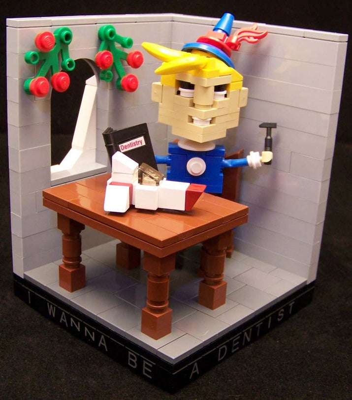 These 15 Lego Movie Builds Will Blow Your Mind.