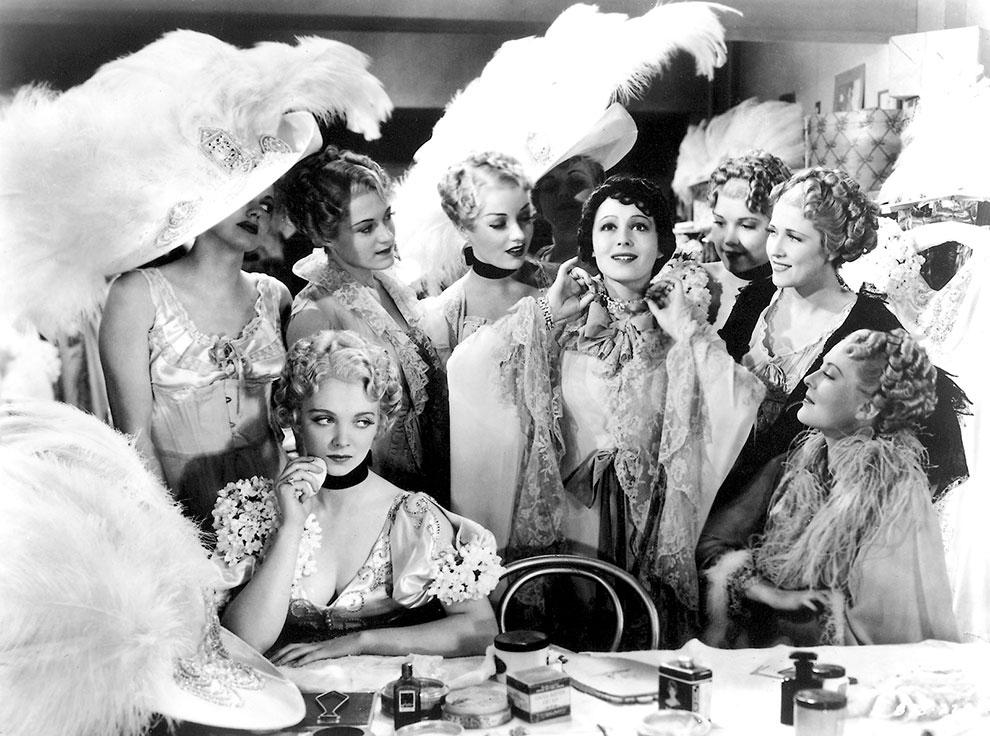 The Great Ziegfeld (1936)