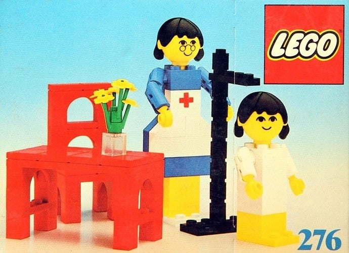 16 LEGO Facts That Will Blow Your Mind