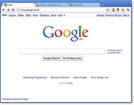 If Google Chrome freezes, hit Shift + Esc. Chrome has an inbuilt Task Manager.