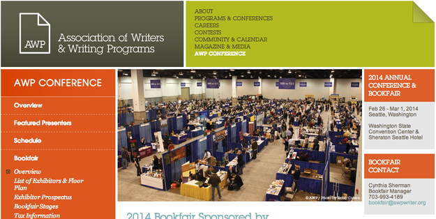 Association of writers