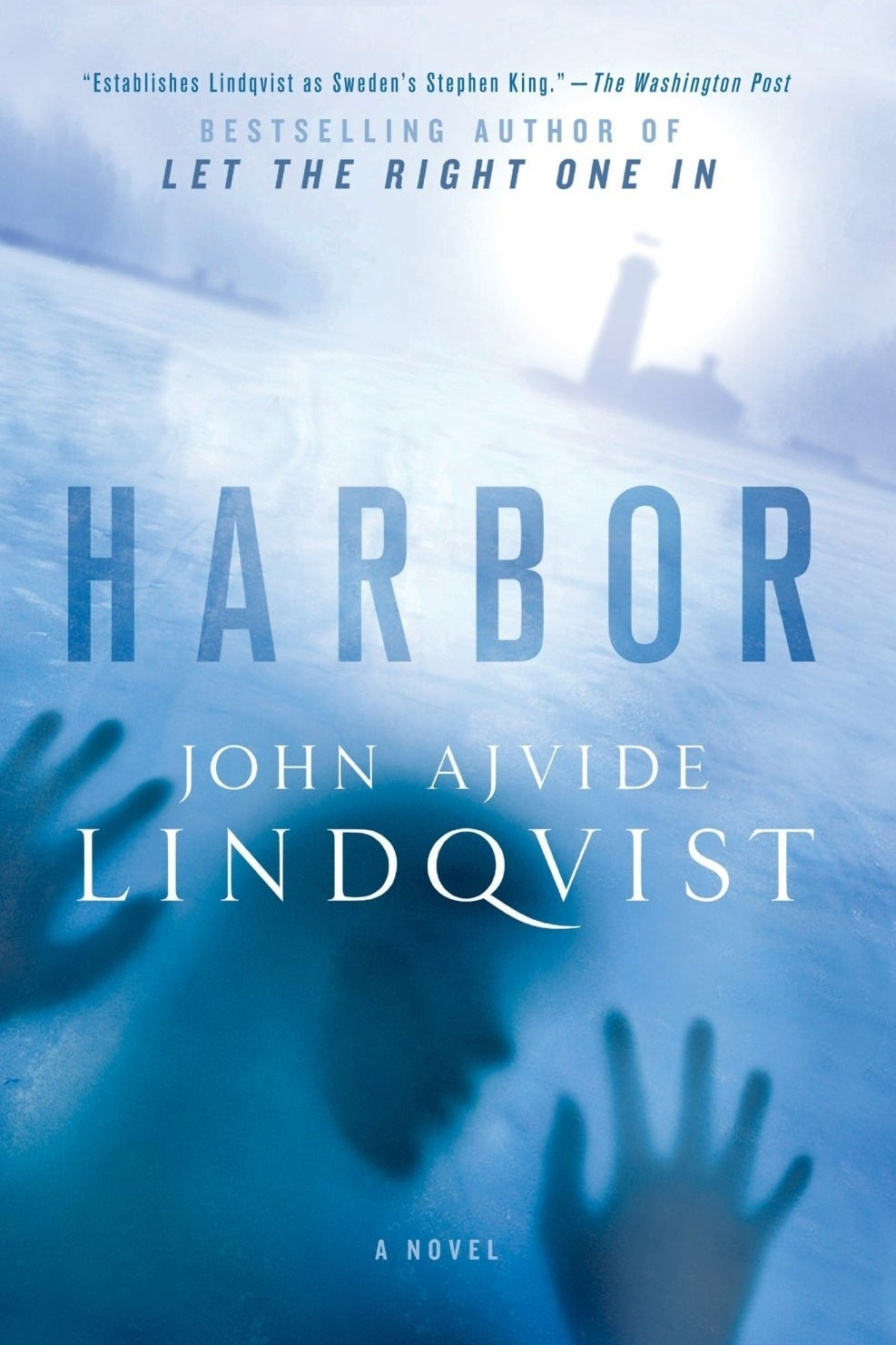 an introduction to the analysis of the literature by john ajvide lindqvist Short fiction spotlight: even if it didn't have anything to do with the book and the movie that made john ajvide lindqvist's an introduction 1 hour.