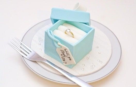 Yep, that's a cake.