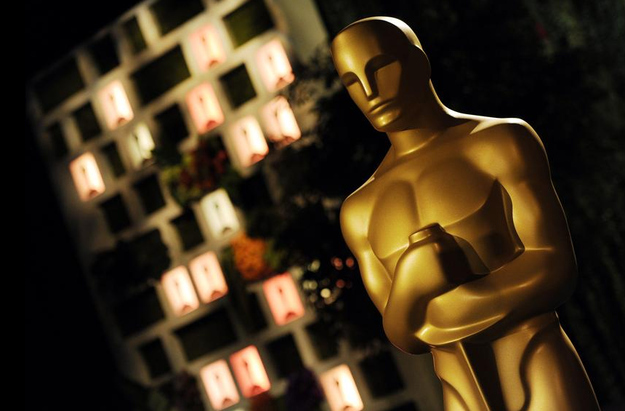 Oscar statue (Courtesy: Chris Pizzello/Invision/AP)