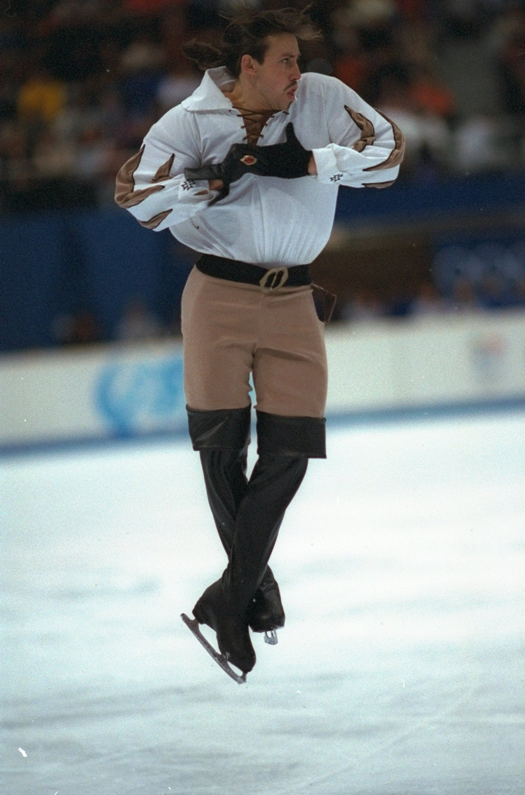 64 Superb Vintage Pictures Of The Winter Olympics