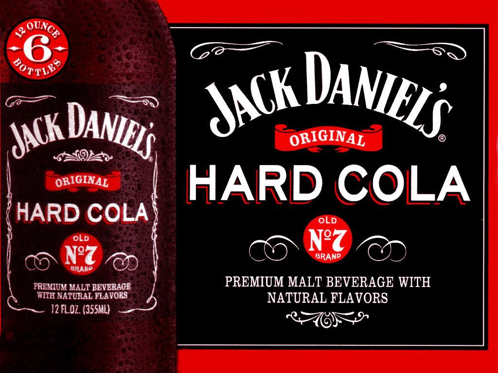 Jack and coke funny