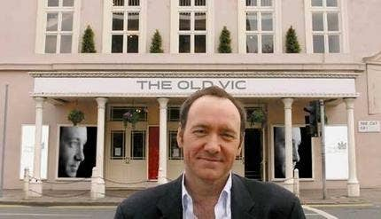 Mark and Baldwin sent the film script directly to Kevin Spacey in London.Remarkably, Kevin Spacey responded within days, saying he couldn't do it, but recommended it to Tom Hollander (Pirates of the Caribbean: Dead Man's Chest).