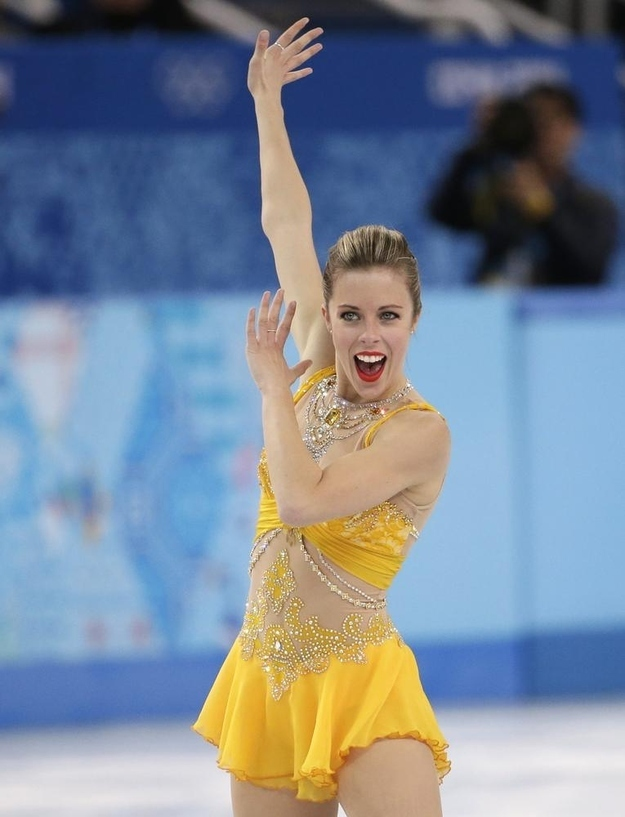 Why Ashley Wagner Is Wrong About Figure Skating