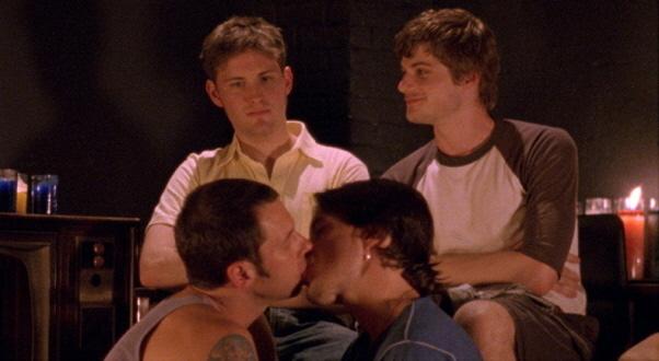 Brett hayward gay