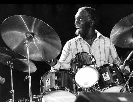 Style of coolness: Your crazy uncle who's secretly a total geniusWhy he's cooler than you: You've literally never had that much fun at your job. And you probably never will. What to listen to: Everyone's favorite jazz standard: Moanin', by Bobby Timmons