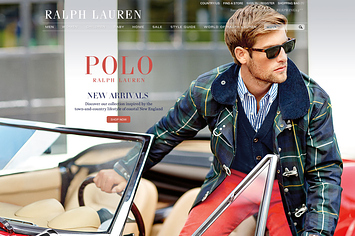 polo ralph lauren employee website