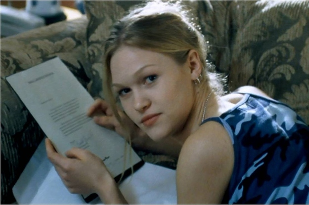 10 Things I Hate About You Poem: 10 Reasons Kat Stratford Should Still Be Your #1 Heroine
