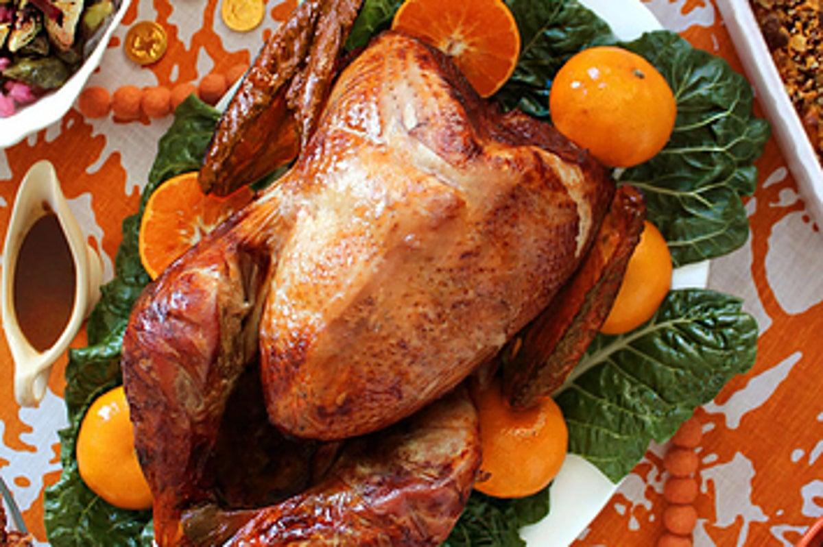 how to make maneschewitz brined roast turkey for thanksgivukkah maneschewitz brined roast turkey