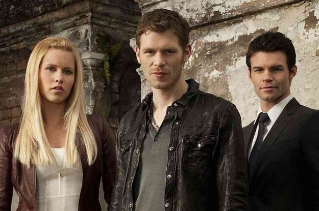 Claire Holt Sets The Record Straight About Her Exit From