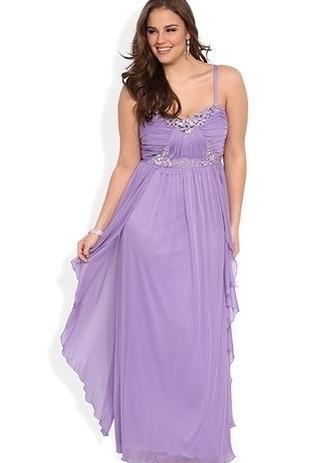 Prom dress tight 45