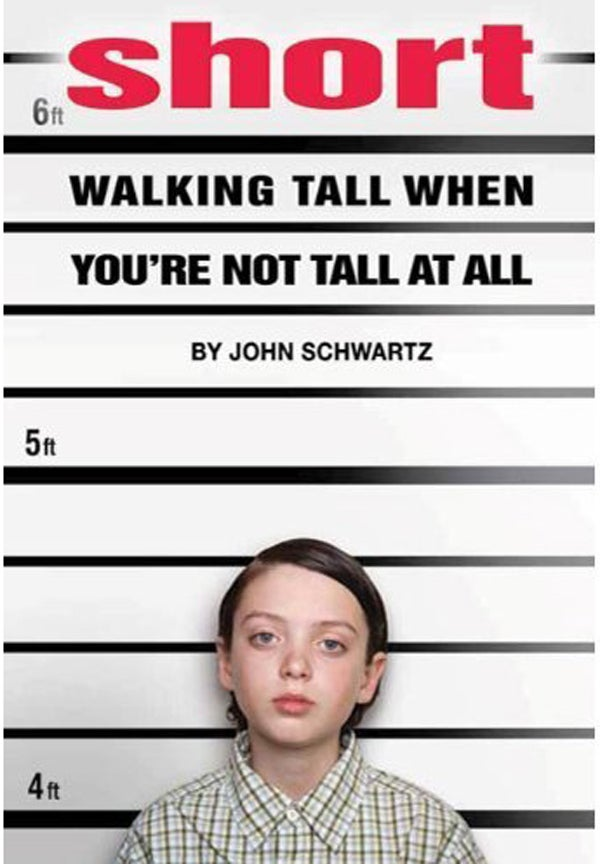 Schwartz' memoir on his journey toward self-discovery is the perfect balance of factual information and hilarious personal experiences.