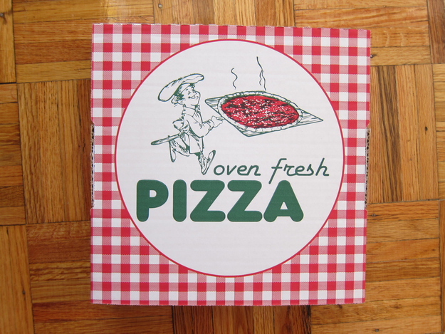 pizza box design your own 3