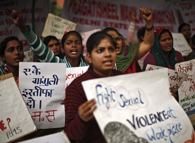 Gang Rape Survivor In India Gang Raped Again While In Police Protection