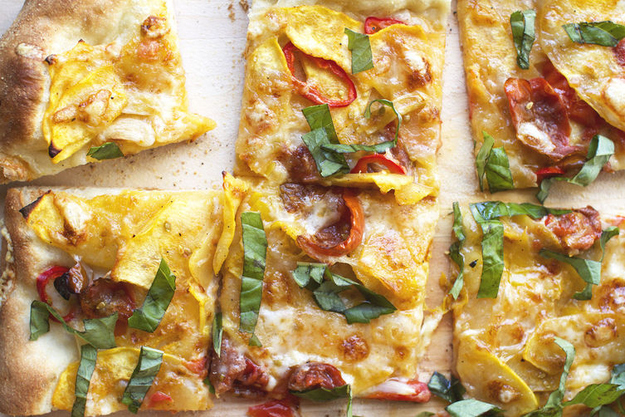 11 Glorious Pizza Recipes That Are Calling Your Name