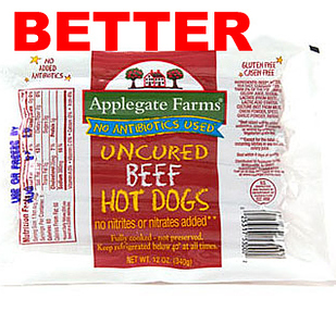 Oscar Mayer Selects Road Trip furthermore Mc Are Hot Dogs Healthier Without Nitrates 20170630 Story likewise Best Hot Dogs Taste Test likewise Ball Park Angus Beef Franks Nutrition also Oscar Mayer Introduces New Bagel Bites Mini Bagel Dogs. on oscar mayer uncured dogs