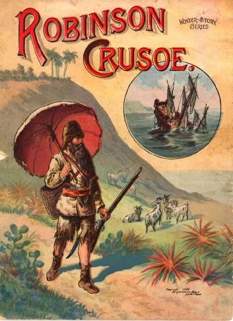 robinson crusoe the lost years Historical and literary context for daniel defoe's robinson crusoe  he  became a privateer, or legalized pirate, and spent several years raiding  films  and television series, including lost (2004–10), cast away (2000), and.