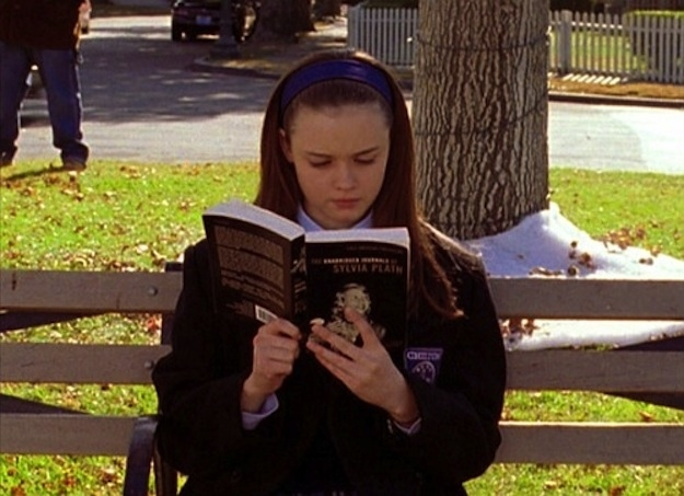 tolstoy single girls Anyone who's watched an episode of gilmore girls knows that rory is something  of a book  a massive list of every single book that was referenced in the gilmore  girls series, and set out to  anna karenina by leo tolstoy.