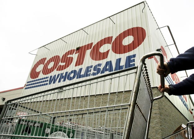 "Costco Will Sell ""Giant Bags Of Kale"" To Compete With Amazon Prime"