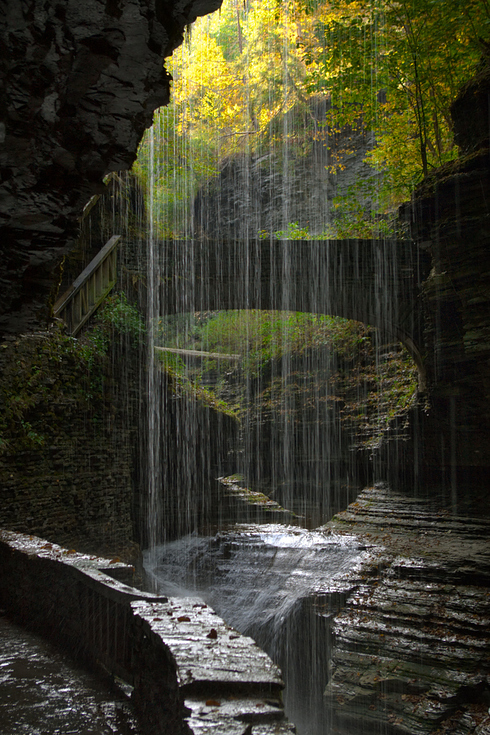 29 surreal places in america you need to visit before you die for Beautiful places to visit in new york state
