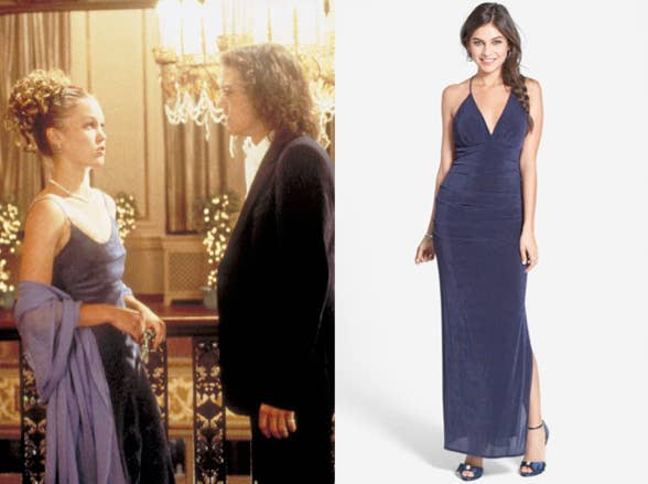 10 Things I Hate About You Bianca Prom Dress