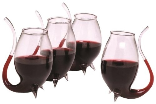 The Wineaholic Sippy Glass. 12 Items To Improve Your Wineaholic Lifestyle