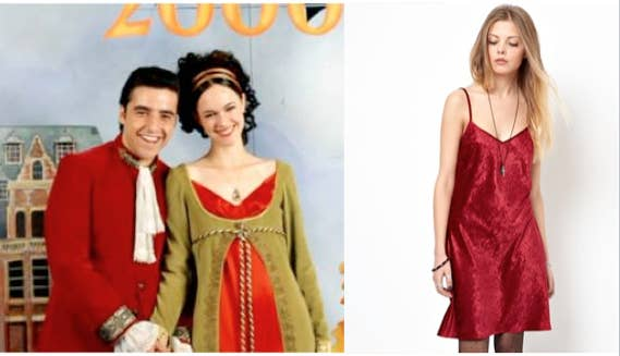 6 Prom Dress Looks Inspired By 10 Things I Hate About You