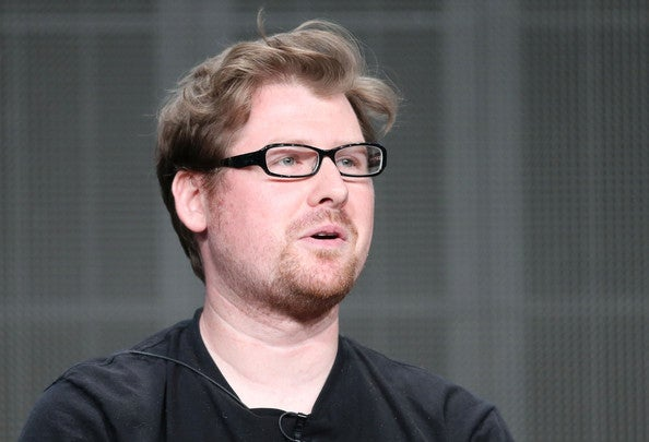 """Remember the name, because the former Channel 101 funnyman behind House of Cosbys is a man who's going places — weird places.Notwithstanding his """"parkour-like"""" ability to record vocals for both Rick and Morty at the same time, Roiland serves as co-creator, executive producer, writer, and director on his twisted labor of love."""