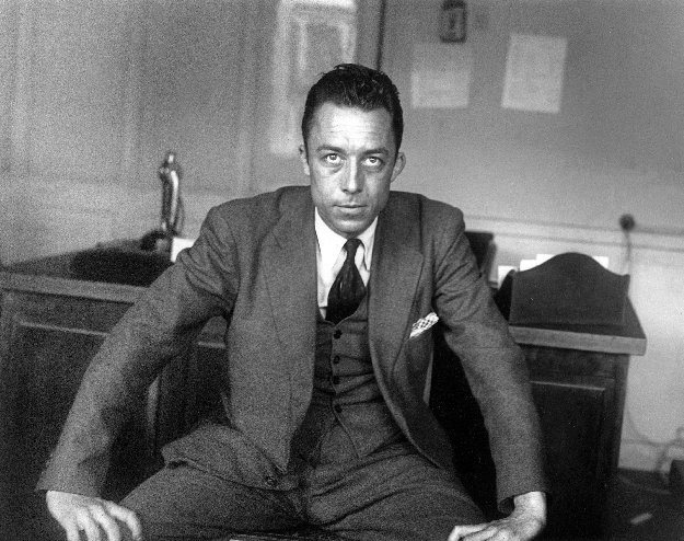 camus the plague essays