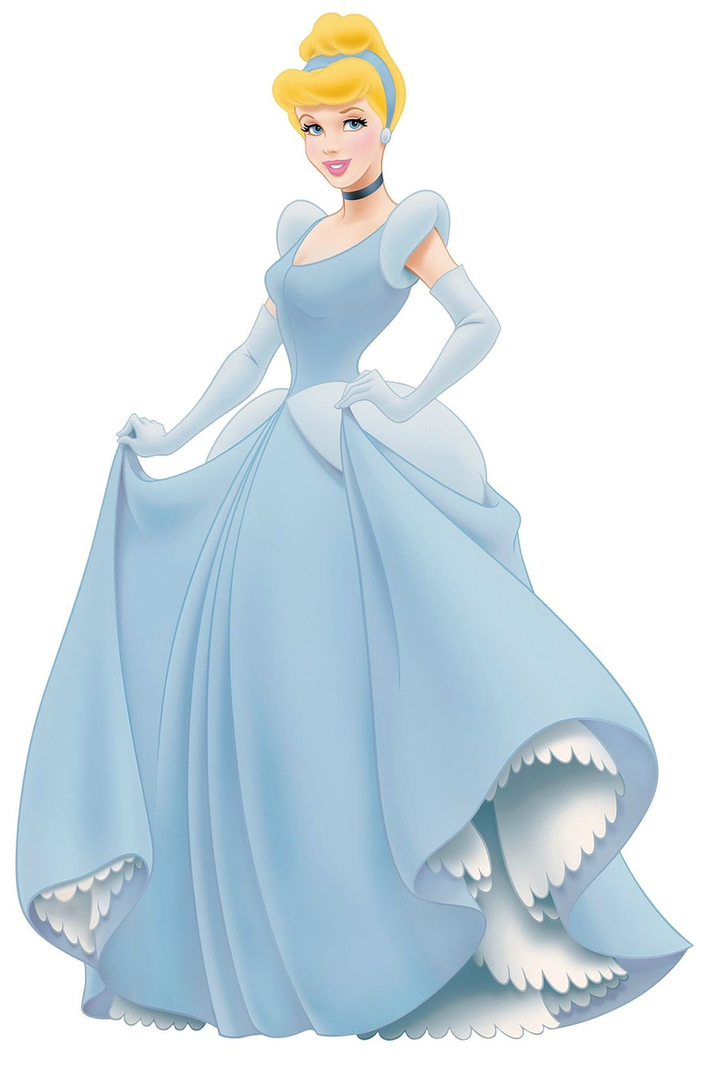 45 Fabulous Prom Dresses Inspired By Your All Time Favorite Disney